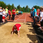 Zawody Sportowe w Pasłęku